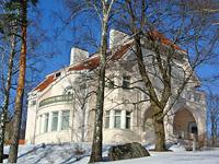 Фотоальбом — Достопримечательности Хельсинки